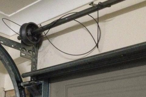 We Fix Broken Garage Door Cables Aspen Garage Doors